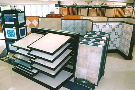 About Ceramic Trinidad Limited Ceramic Trinidad Limited - Brazilian tile manufacturers